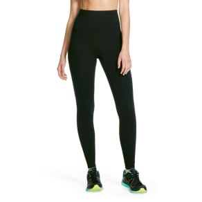 Women's Freedom High Waist Leggings - C9 Champion Black S Long, Size: S - Long