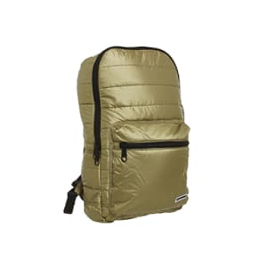 Converse Quilted Packable Gold