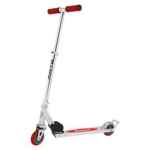 Razor A2 Scooter - Red, Kick Scooters