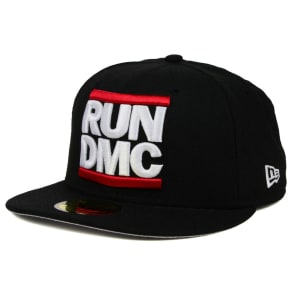 Run Dmc Run Dmc 59fifty Cap