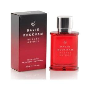 David Beckham Intense Beckham Eau De Toilette 50ml Spray