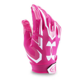 Boys' Ua F5 Football Gloves