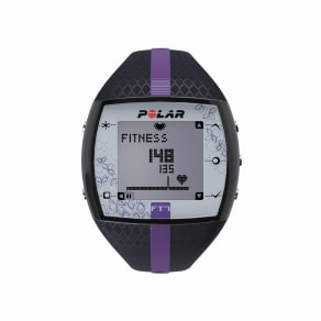 Polar Ft7 Female Fitness Band Computer With Multifunctional Display