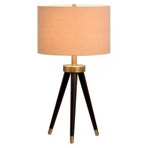 Jalexander Tripod Table Lamp