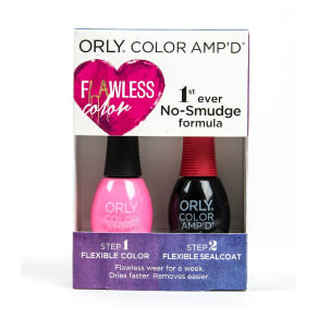 Orly Color Amp'd Launch Kit Surfer Girl