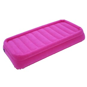 """Csa Cab-010 14"""" Aircloud Kids' Air Bed - Twin, Pink"""