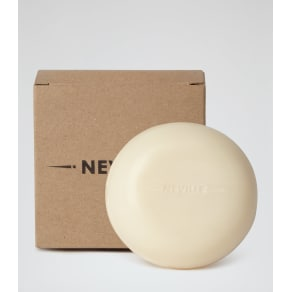 Reiss Shave Soap - Neville Shave Soap in White