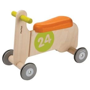 Plantoys Bike Ride-On I, Kick Scooters