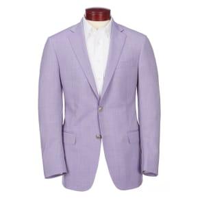 Hart Schaffner Marx Modern Fit Solid Wool Sportcoat