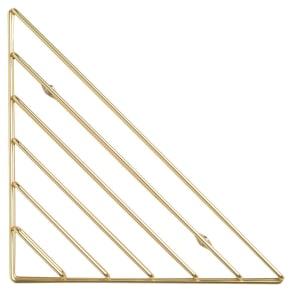 Umbra Strum Organiser, Brass