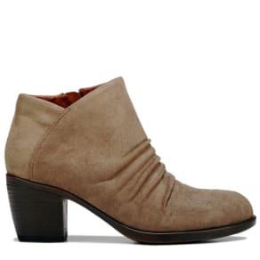 B O C Women 039 S Lorelei Booties Taupe Famous Footwear