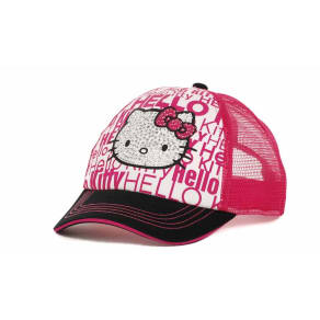 Hello Kitty Bling Trucker