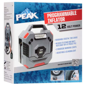 Peak Digital Air Compressor