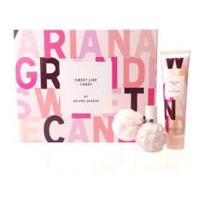 Ariana Grande Sweet Like Candy Eau De Parfum 30ml Gift Set