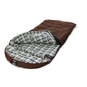 Venetian Worldwide Grizzly Private Label 0a'1/4f Canvas Sleeping Bag
