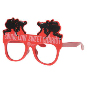 Rfu Novelty Glasses
