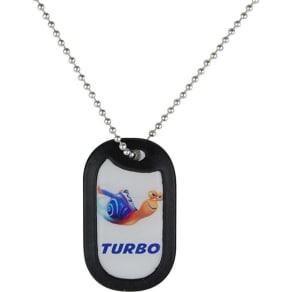 Sharpie Turbo Dog Tags
