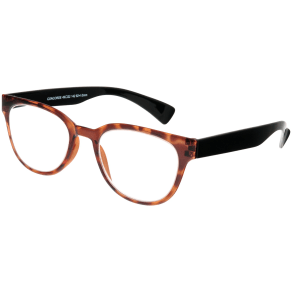 Magnif Eyes Ready Readers Concorde Glasses, Tortoise