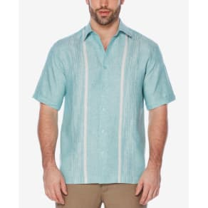 Cubavera Men's Linen Shirt