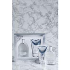 Womens Next Sparkle 100ml Eau De Parfum Gift Set -  Silver