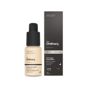 The Ordinary Coverage Foundation, 1.1N