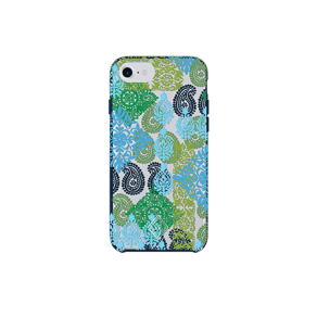 Vera Bradley Flexible Frame Case - Iphone 6s/7/8