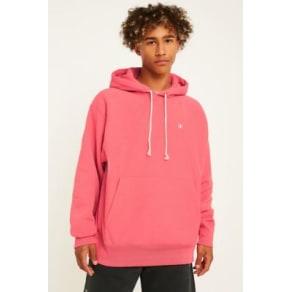 Champion X Uo Pink Reverse Weave Hoodie, Pink