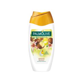 Palmolive Naturals Shower Milk Macadamia & Cocoo 250ml Bottle