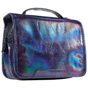 "Sephora Collection Dark Rainbow the Overpacker 9.5"" W X 4"" D X 7"" H"
