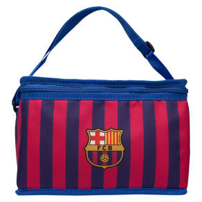 International Soccer Fc Barcelona Soft-Sided Portable Cooler