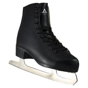 Men's American Tricot Lined Figure Skate - Black (8), Variation Parent