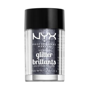 Nyx Professional Makeup Glitter Brilliants' Face and Body Glitter 2.5g