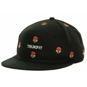 Trukfit Tommy Love Camper Cap