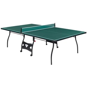 Sportcraft Intrepid 2pc Table Tennis Table