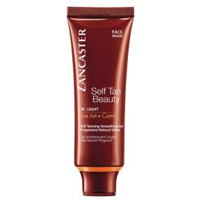 Lancaster 'Self Tan Beauty' Light Self Tanning Smoothing Gel 50ml