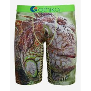 Ethika B Reptile