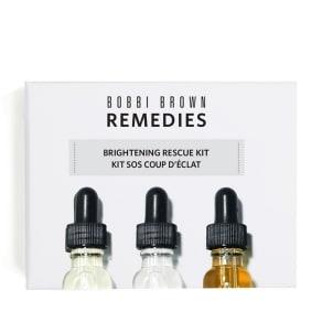 Bobbi Brown 'Remedies' Brightening Rescue Skincare Kit