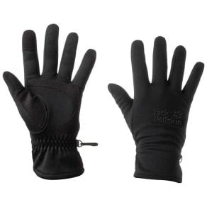 Jack Wolfskin Gloves Dynamic Touch Glove M Black
