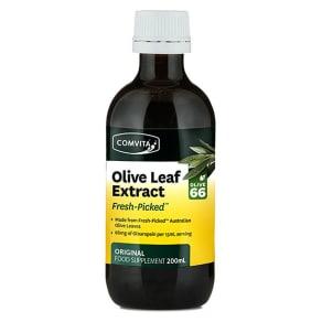 Comvita Olive Leaf Extract 200ml