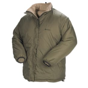 Snugpak Sleeka Elite Reversible Olive/Tan (Green/Tan) Xlarge Jacket, Size: Xl