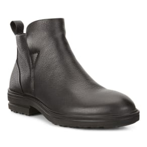 Ecco Women's Zoe Zip Ankle Boots Size 10/10.5