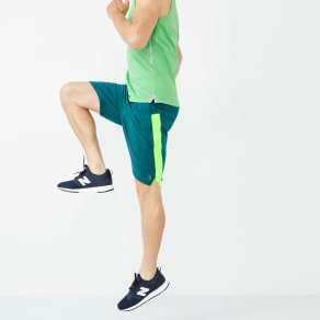 "New Balance(r) for j.crew 9"" 2-In-1 Workout Short"