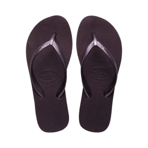 Havaianas High Light Aubergine - Womens