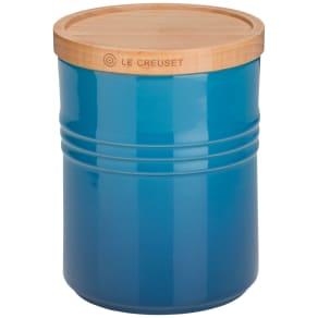Le Creuset Stoneware Storage Jar
