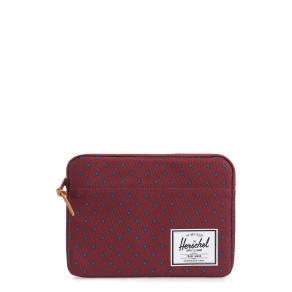 Herschel Supply Co. Anchor Ipad Air Sleeve - Red