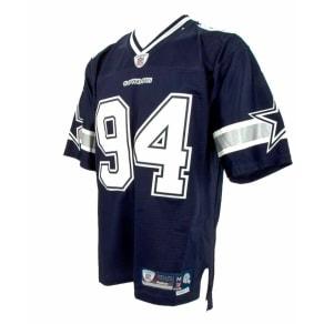 Dallas Cowboys Demarcus Ware Reebok Nfl Premier Jersey