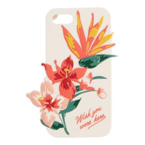 ban.do Iphone Case - Paradiso, Multi-Coloured