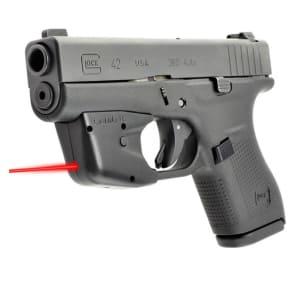 Laserlyte Tgl Glock Pistol Laser Fits Glock 42, 26, 27, Black