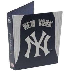 Yankees York Yankees A4 Folder