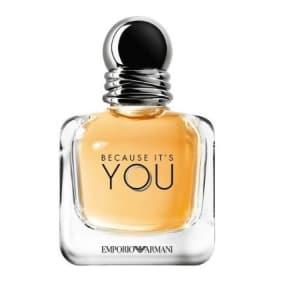 Emporio Armani Because It`s You Eau De Parfum 50ml